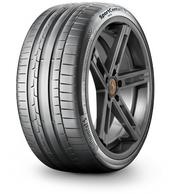 SportContact 6 Tires
